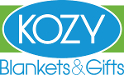 Kozy Blankets & Gifts